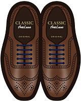 Силіконові шнурки (антишнурки) для класичних туфель, фото 1
