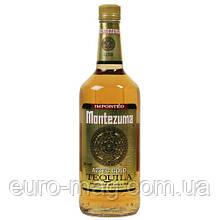 Montezuma Tequila Gold 1L Текила Монтесума Голд