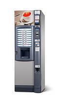 Торговый кофейный автомат Necta Kikko Espresso 6