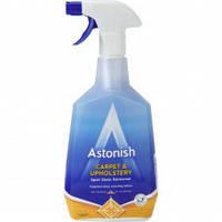 Средство для чистки ковров Astonish Carpet & Upholstery 750 ml