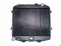 Радиатор системы охлаждения УАЗ 390994