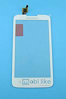 Сенсорный экран Lenovo A680 белый, фото 1