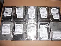 Жесткий диск sata 250Gb для компьютера, фото 1
