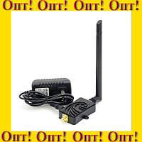 Радиоантенна для усилителя WI-FI 802!Опт