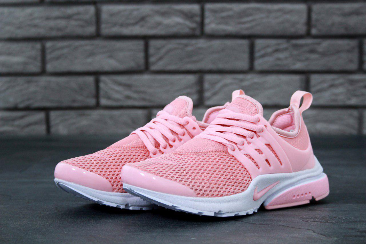 2190d4bc Женские кроссовки Nike Air Presto Pink - Обувь и одежда с доставкой по  Украине в Киеве