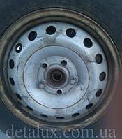Диск колесный, 8200003713 на Opel Vivaro, Renault Trafic, Nissan Primastar, Рено Трафик, Опель Виваро, Ниссан Примастар 2001 - ≥ г.в. 1.9cdti, 1.9dci,