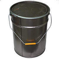 Эмаль ПФ-132 МР  для окраски по ржавчине