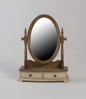 """Зеркало с надставкой  """"Marseille"""""""