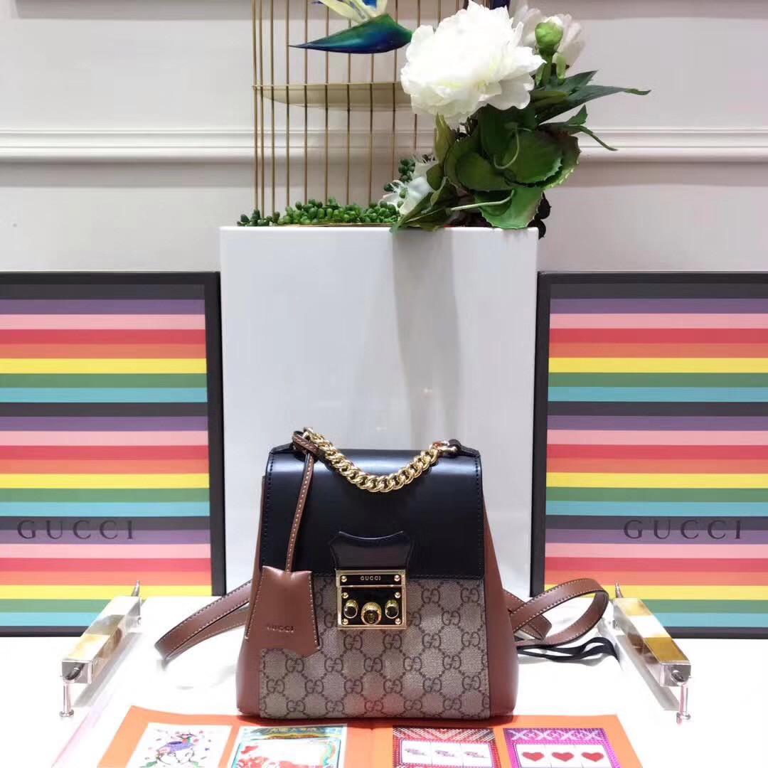 Рюкзак-мини женский Gucci