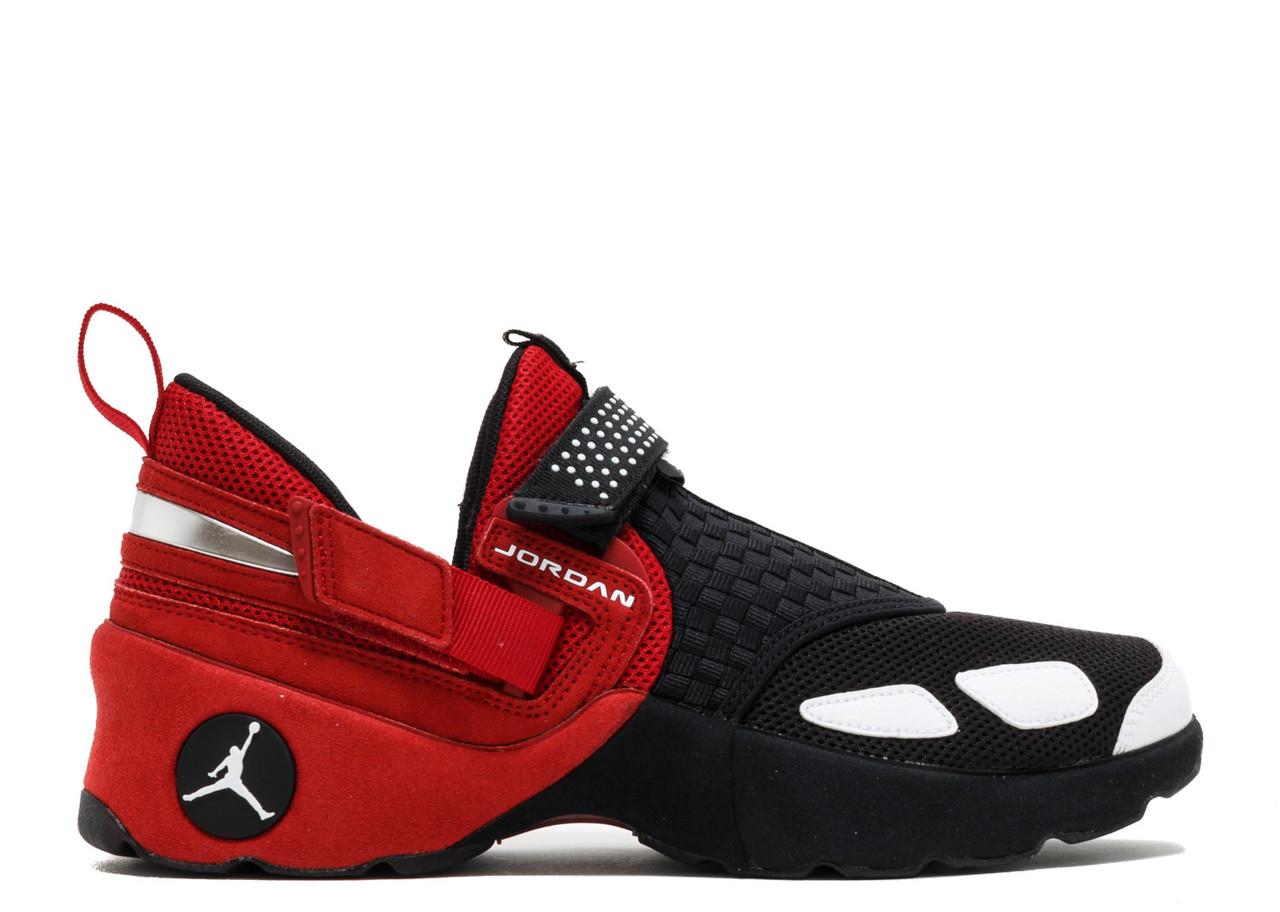 f03bfcf8 Кроссовки мужские Air Jordan Trunner Lx Og Bred (в стиле Джордан) -  Интернет-