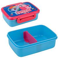 Детский ланчбокс «Little Pony» LP17-160 Kite, 15x10,5x4,7 см