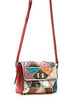 Модная сумка женская из натуральной кожи Z385-1243-1