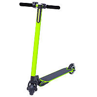 Электросамокат EcoRide Carbon 5 Green