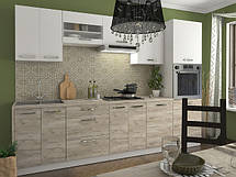 Кухни модульные, стандартные и секционные