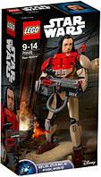 Конструктор LEGO Star Wars Бэйз Мальбус 148 деталей (75525)