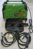 Зварювальний апарат PROCRAFT AWH-285, фото 2