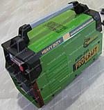Зварювальний апарат PROCRAFT AWH-285, фото 4