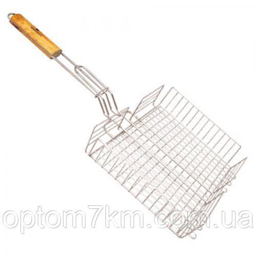 Решетка - гриль  56/31/24/5.5 см МН 0086