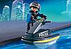 Playmobil 5844 Поліція - мега сет (Плеймобил конструктор Полиция - мега сет), фото 5