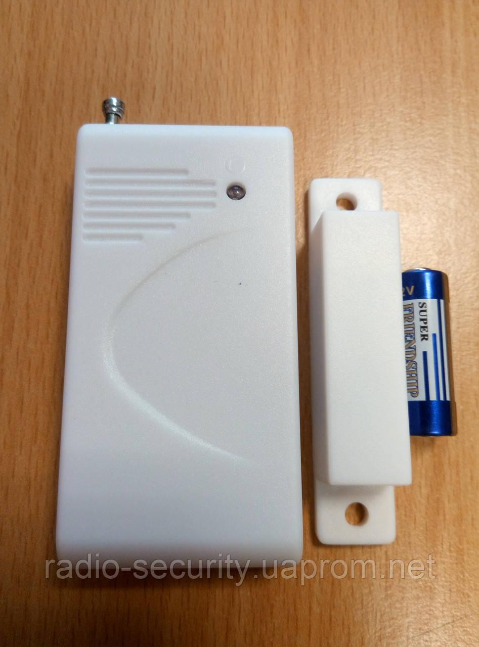 Беспроводный датчик открытия двери DS-01