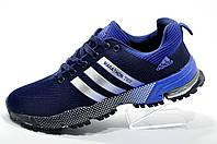 Кроссовки для бега в стиле Adidas Marathon TR13, Dark blue