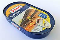 Сельдь копченая в растительном масле 190 гр