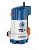 Насос для грязной воды TEX-2 Pedrollo