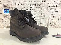 Ботинки Timberland Boots Brown Oak