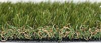 Искуственная декоративная ландшафтная трава FUNgrass Comfort Verde