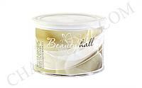 Воск баночный Beauty Hall Белый Шоколад (400мл)