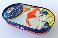 Филе сельди в моцарелла-соусе 200 гр