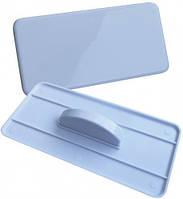 Утюжок пластиковый для мастики и марципана 160*80 мм (шт)