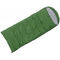 Спальный мешок Terra Incognita Asleep 400 WIDE L green (4823081502319)