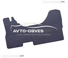 Коврики для Iveco Daily 2000-... 1 шт (пр. Geyer Hosaja)