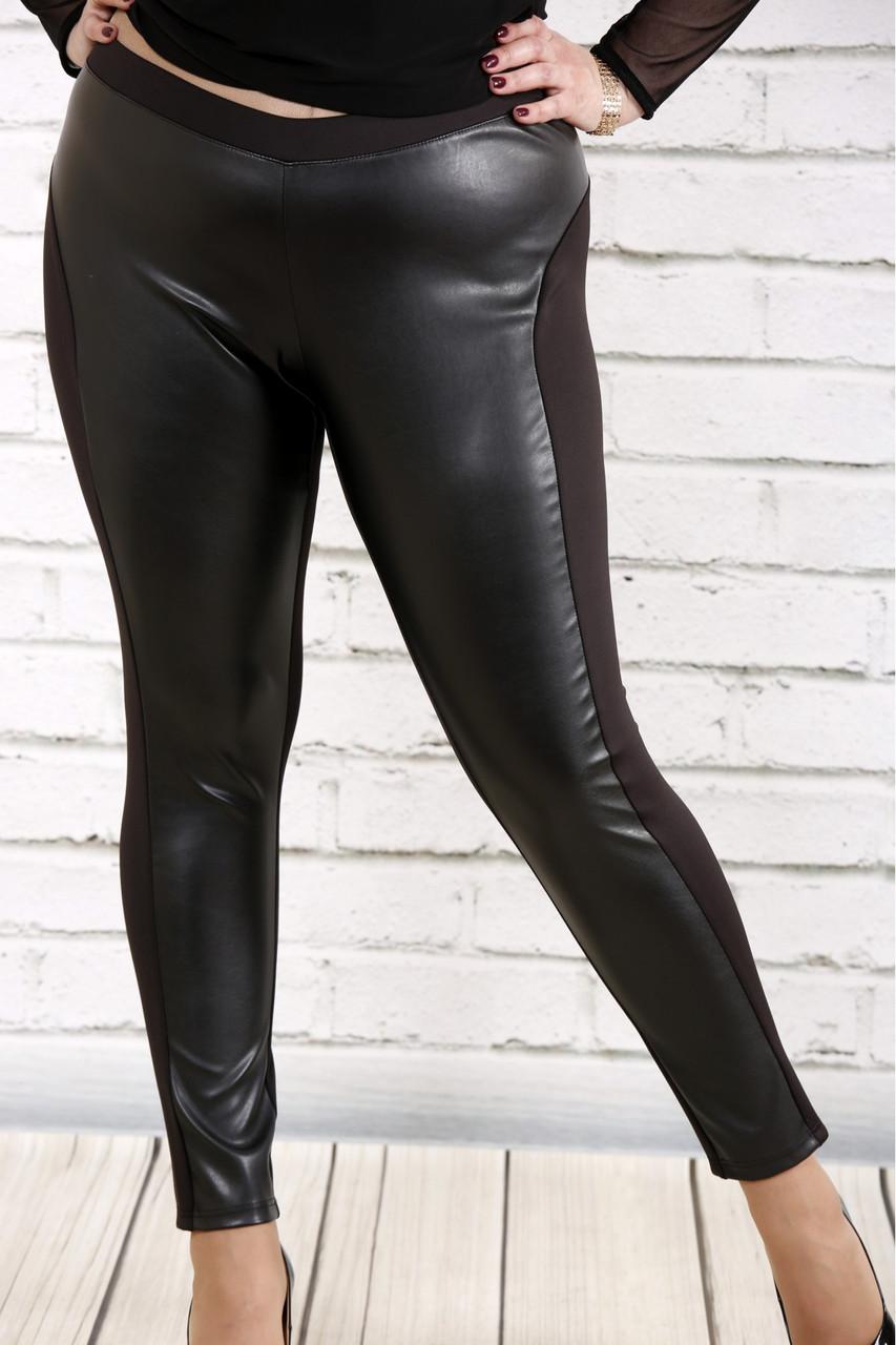 a5ead4e5204 Леггинсы для полных женщин 038 (48-74) - DS Moda - женская одежда