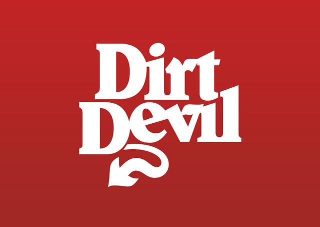 Пароочистители Dirt Devil
