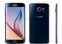 Samsung Galaxy S6 64GB black sapphire (SM-G 920F)  Уцененный товар
