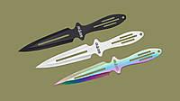 Набор метательных ножей 3 шт 027