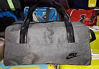 Спортивная сумка Nike 115368 (55 см х 30 см х 25 см) багажная дорожная из полиэстера копия