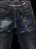 Мужские джинсы Richmond B3713 Чернигов, фото 2