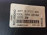 Мужские джинсы Richmond B3713 Чернигов, фото 4