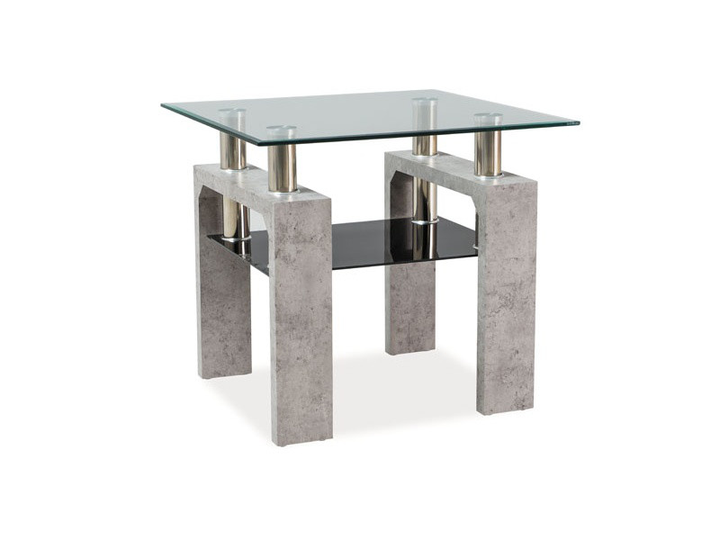 журнальный столик Lisa D Signal купить по лучшей цене в киеве от компании Dom Ikea интернет магазин мебели и товаров икеа Ikea Signal в