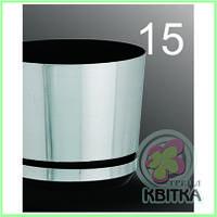 Цветочный горшок «Korad 15» 2.8л