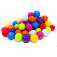 Шарики (мячики) 10шт в сетке