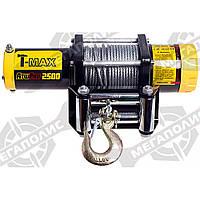 Лебедка ATW PRO-2500 (12V, 1134 кг, 4.3mmx17m) Vitol 7205100