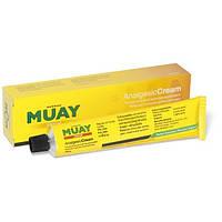 Крем - анальгетик Namman Muay от мышечных болей.