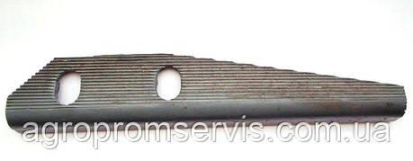 Прижим головки ножа режущего аппарата внутренний ДОН-1500 3518050-14259А, фото 2