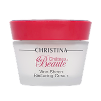 """Восстанавливающий крем """"Великолепие"""" 50мл Christina"""