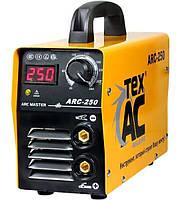 Сварочный инверторный аппарат ТехАС 250
