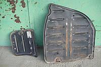 Крышка запасного колеса универсал Пассат Б3